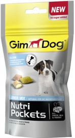 Gimborn Nutri Pockets Junior Mix 45g