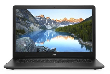 Klēpjdators Dell Inspiron 3793-9760 17 3793-9760 PL Intel® Core™ i5, 8GB/256GB, 17.3""