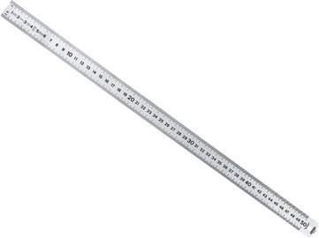 Stanley 1-35-556 Stainless Steel Ruler 500mm