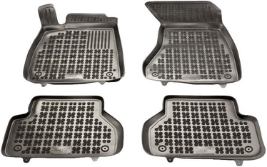 REZAW-PLAST Audi A5 Sportback II Rubber Floor Mats