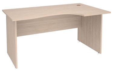 DaVita Alfa 63.21 Desk Right Koburg Oak