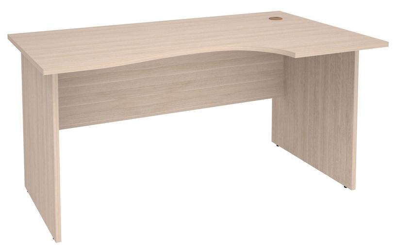 DaVita Alfa 63.21 Desk Right Koburg Oak