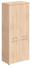 Skyland Torr THC 85.3 Shelf 85.4x196.8x45.2cm Devon Oak Z