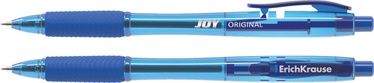 ErichKrause Ballpoint Pen Joy 0.7mm Blue