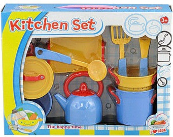 Tommy Toys Kitchen Set 424012