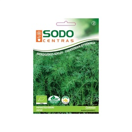 Diļļu sēklas Common Eco