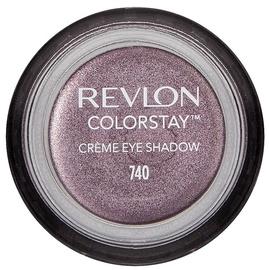 Revlon Colorstay Creme Eye Shadow 24h 10g 740
