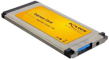 Delock Express Card to USB 3.0