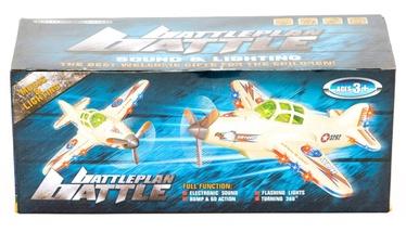 Žaislinis lėktuvas Battleplan Battle 602100337