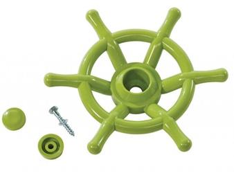 Aksesuārs 4IQ Captains Steering Wheel, 35 cm