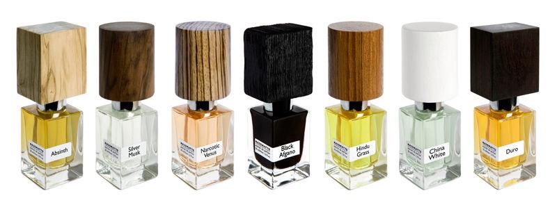 Parfüümid Nasomatto Black Afgano 30ml Parfem Unisex