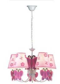Griestu lampa MD8069-5E E14, 5x40W