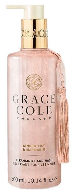 Grace Cole Hand Wash 300ml Ginger Lily & Mandarin