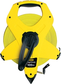 Stanley FiberGlass Power Winder, 100 m, 12,7 mm