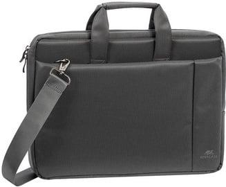 Rivacase 8231 Laptop Bag 15.6'' Grey