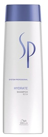 Wella SP Hydrate Shampoo 250ml