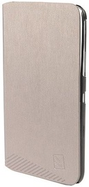 "Tucano Macro Hard Case for Samsung Galaxy Tab 3 7.0"" Grey"