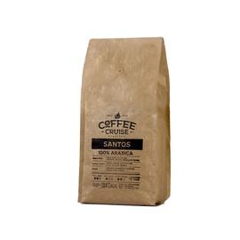 Kavos pupelės Coffee Cruise Santos 1 kg