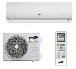 Elit INV-12RW Air Conditioner White