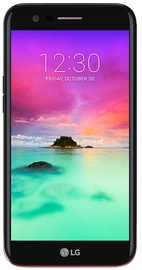 LG M250n K10 2017 Black