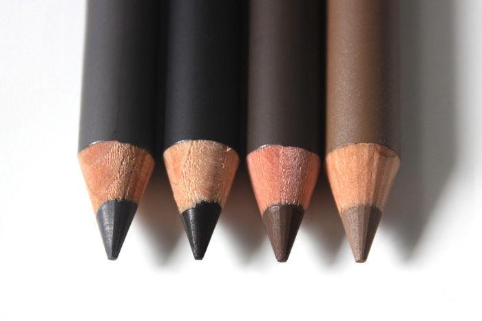 Gosh Eyebrow Pencil 1.2g 02