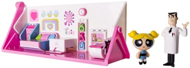 Spin Master The Powerpuff Girls Flip To Action Playset 6028023_1