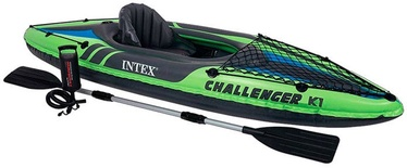 Intex Challenger K1 Kayak Green