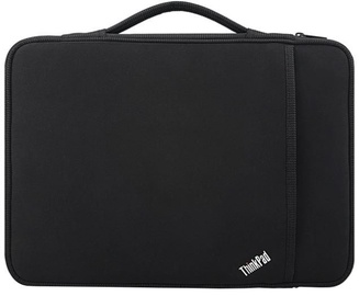 "Lenovo Notebook Sleeve 15"" Black"