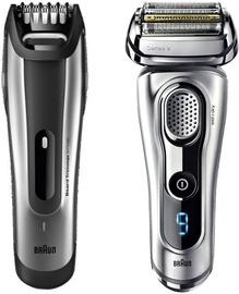 Barzdaskutė Braun Series 9 9260s + Beard Trimmer BT5090