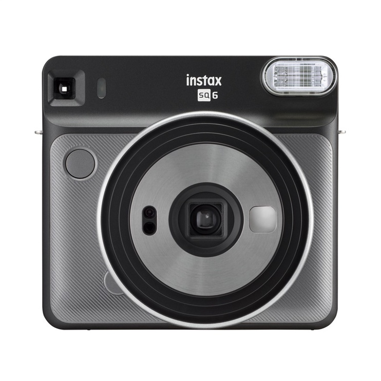 FOTOAPARAAT INSTAX SQUARE SQ6 GREY