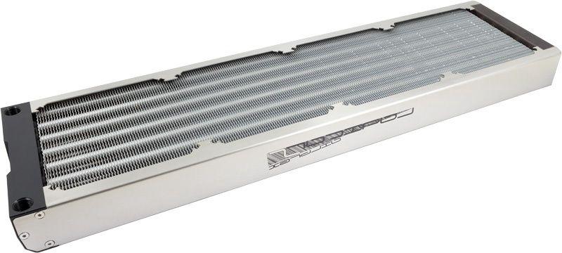 Aqua Computer AirPlex Radical 2/480 Aluminium