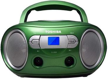 Magnetoola Toshiba TY-CRS9 Green