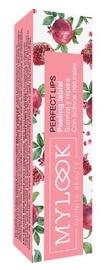 My Look My Perfect Lips Exfoliating Lipscrub 4g Pomegranate