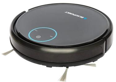 Blaupunkt RVC701 Robot Vacuum Cleaner Black