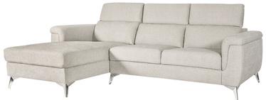 Home4you Corner Sofa Skandi LC Light Gray 20521