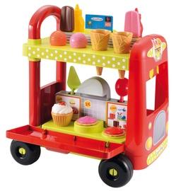 Ecoiffier Food Truck 8/1764S