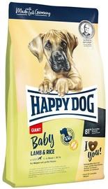 Сухой корм для собак Happy Dog Baby Giant Lamb & Rice 15kg