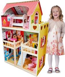 Kodu Gerardos Toys Doll House Charlotte