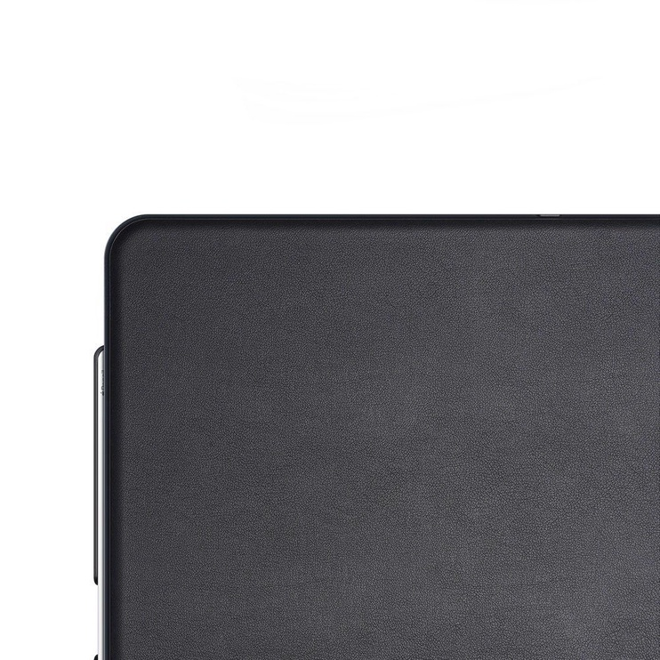 Dux Ducis Magnetic Bluetooth Keyboard Case For Apple iPad Pro 11'' 2018 Black