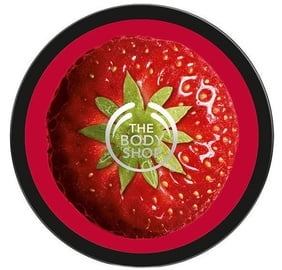 The Body Shop Strawberry Lip Butter 10ml