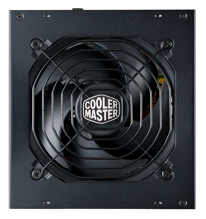 Cooler Master Reactor 550