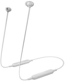 Belaidės ausinės Panasonic RZ-NJ320BE In-Ear White