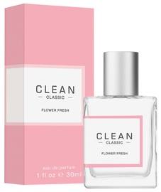 Parfüümvesi Clean Classic Flower Fresh EDP, 30 ml