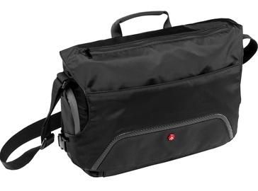 Manfrotto Befree Messenger Bag Black