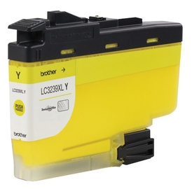 Brother Cartridge LC3239XLY Yellow