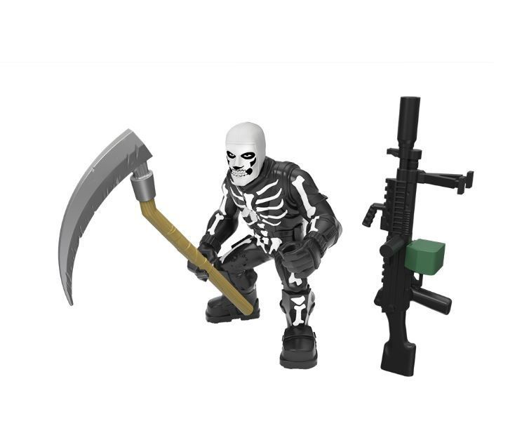 Žaislinė figūrėlė Moose Fortnite Battle Royale Collection Solo Pack