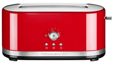 KitchenAid Artisan Long Slot Toaster 5KMT4116EER Red