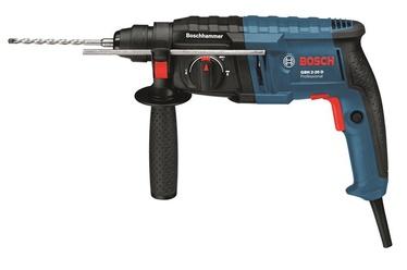 Elektrinis perforatorius Bosch GBH 2-20 D, 650 W
