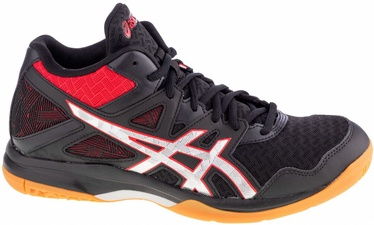 Asics Gel-Task MT 2 Shoes 1071A036-004 Black/Red 44.5