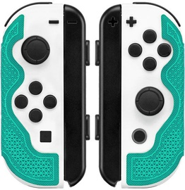 Lizard Skins DSP Controller Grip Switch Joy-Con 0.5mm Teal